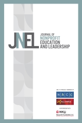 Journal of Nonprofit Education and Leadership Special Issues