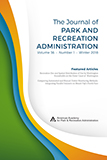 recreation administration